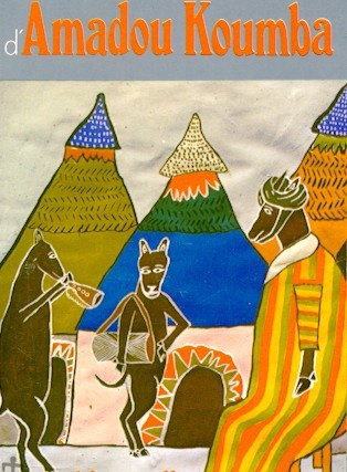 Les Contes d'Amadou Koumba – Birago Diop