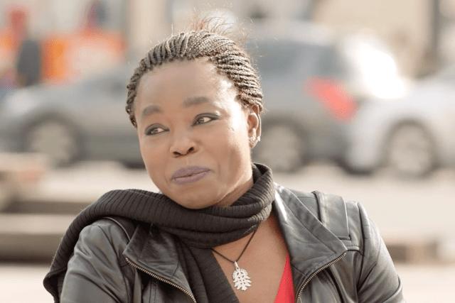 Le Ventre de l'Atlantique – Fatou Diome
