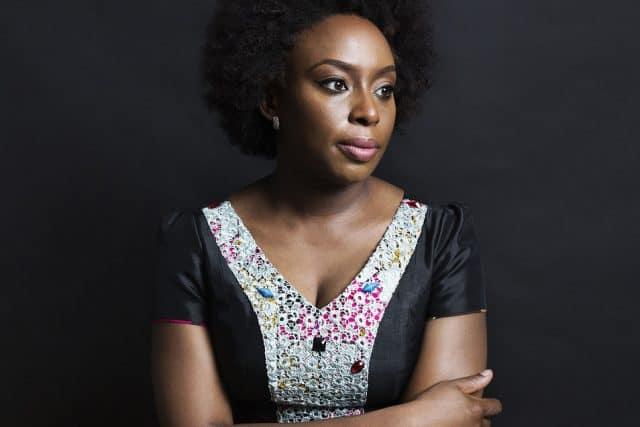 L'Hibiscus Pourpre – Chimamanda Ngozi Adichie