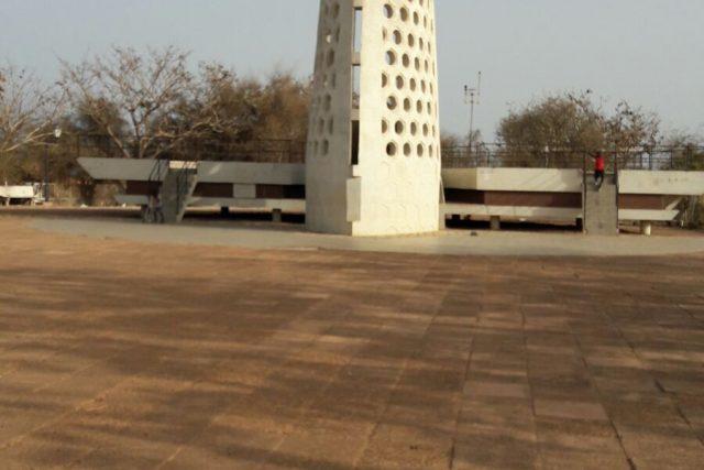 Comment je suis tombée amoureuse du Sénégal?