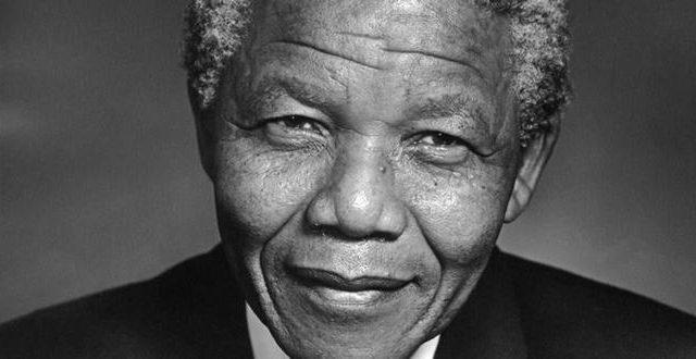 Un long chemin vers la liberté – Nelson Mandela