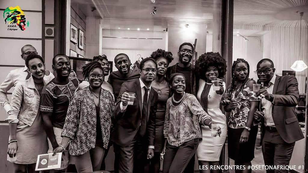 Et si vous vous engagiez dans une association panafricaine ?