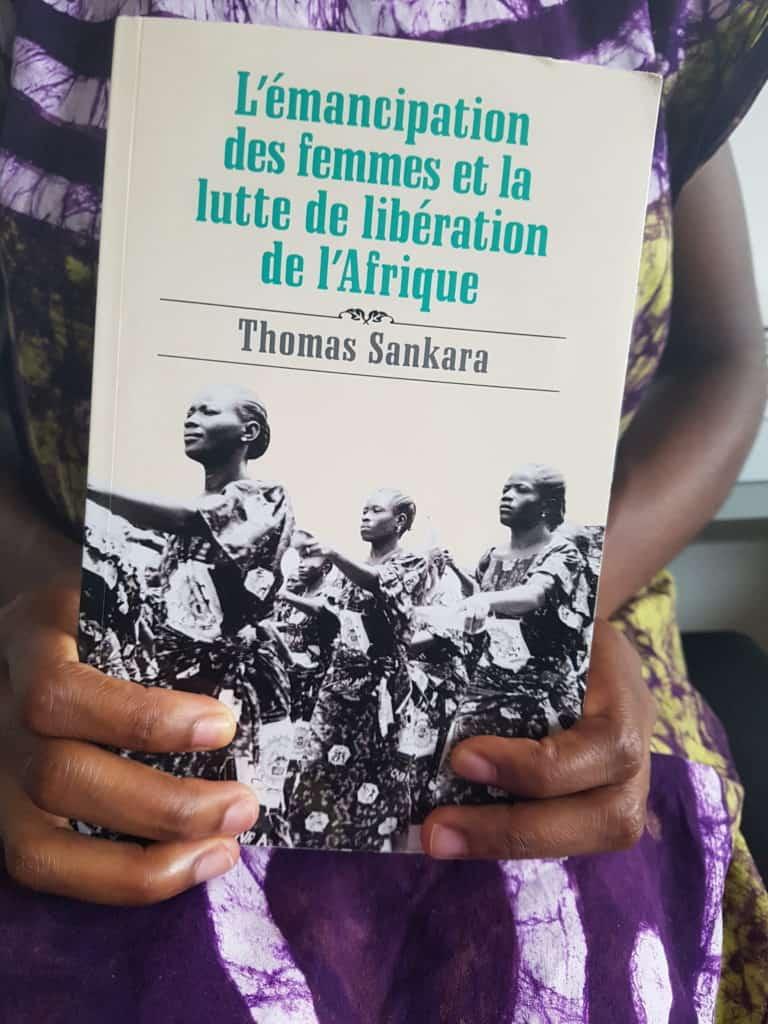 L'émancipation des femmes et la lutte de libération de l'Afrique – Thomas Sankara